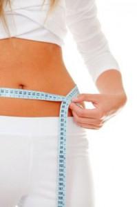 как похудеть при кормлении грудью