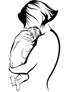 грудное вскармливание - бесценный дар