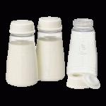 Специальные контейнеры для хранения грудного молока