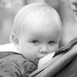 кормление грудью ребенка старше года