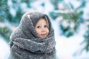 как правильно одевать ребенка